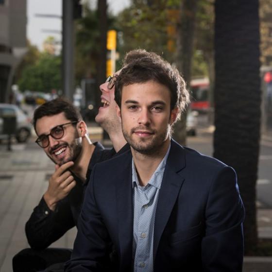 Marc Martín Trio