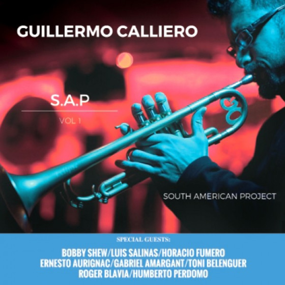 South American Project (S.A.P.) Vol. 1