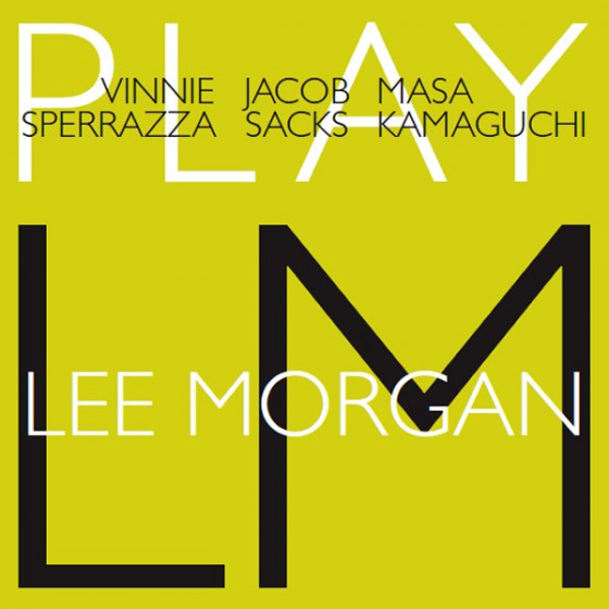 Play Lee Morgan