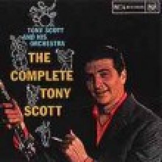 The Complete Tony Scott