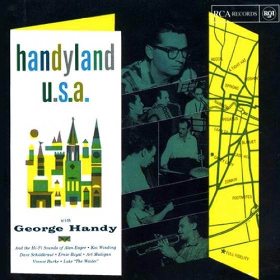 Handyland U.S.A.