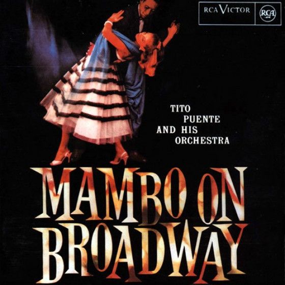 Mambo On Broadway