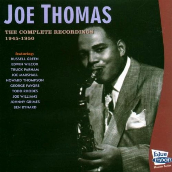 The Complete Recordings 1945-1950