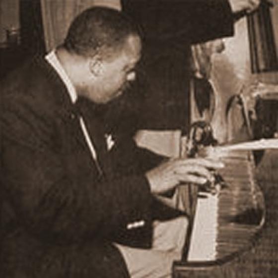 Calvin Jackson