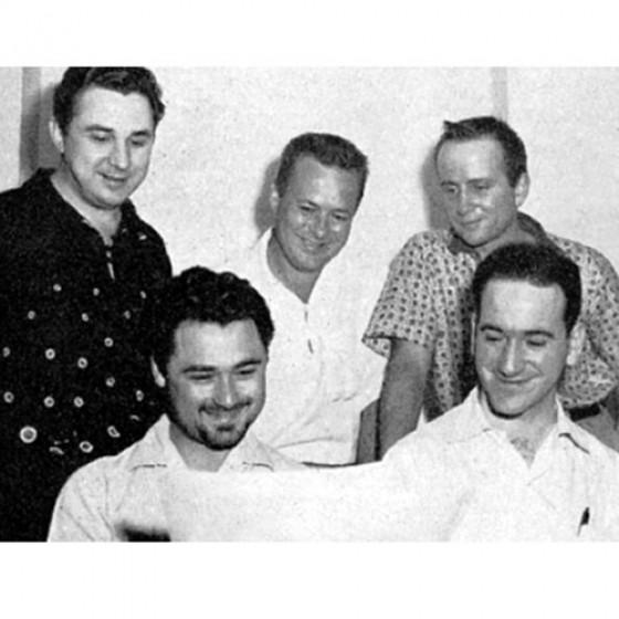 Paich, Hensel, Mandel, Rogers & Montrose