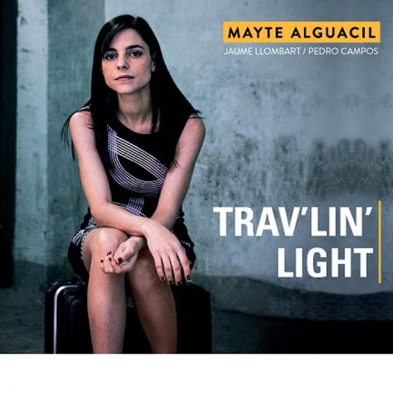 Trav'lin' Light (Digipack)