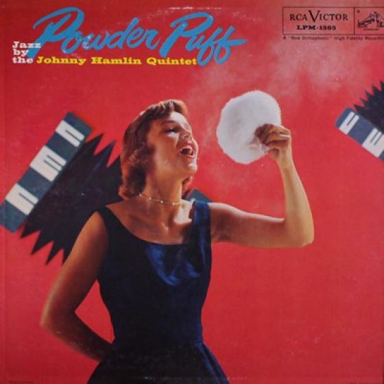 RCA Victor LPM-1565