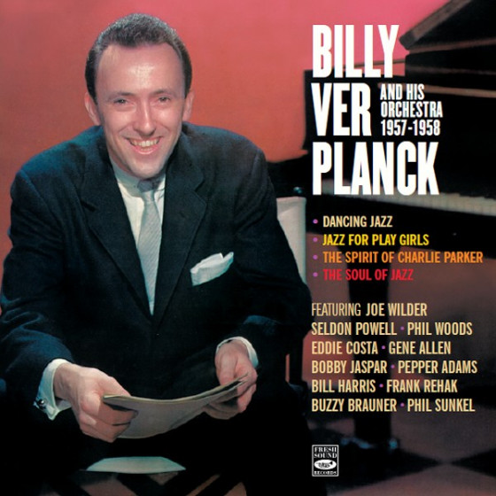 And His Orchestra 1957-1958 (2-CD)
