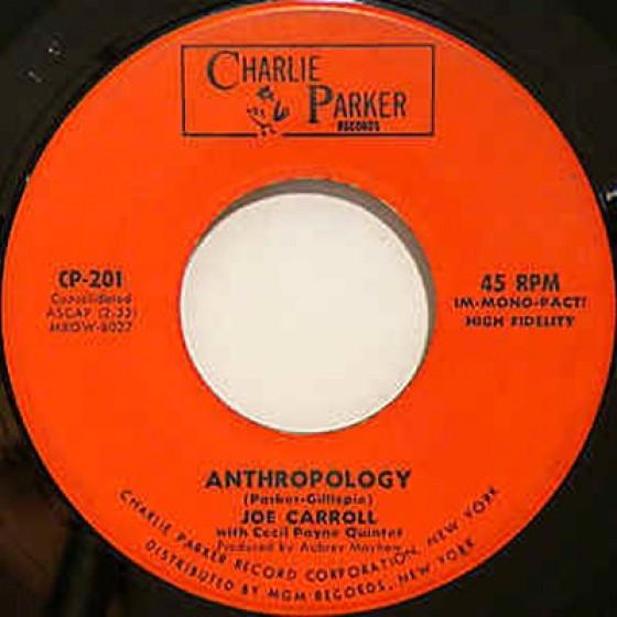 Charlie Parker CP-201