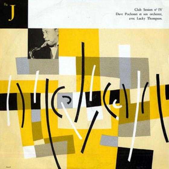 Le Club Français du Disque LP 84