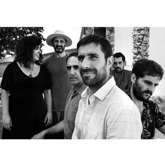 Guillem Arnedo Band