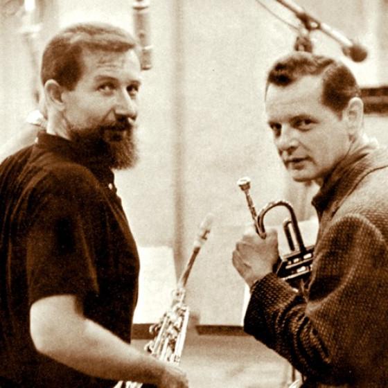 Larry & Les Elgart