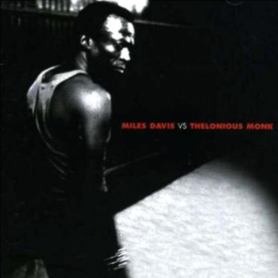 Miles Davis vs Thelonius Monk