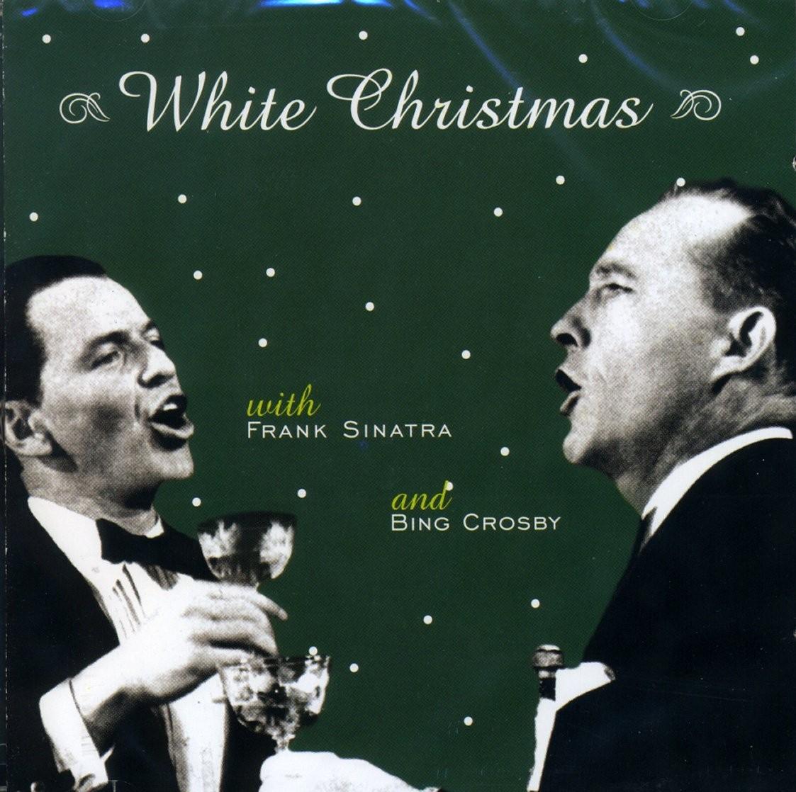frank sinatra bing crosby white christmas blue moon - Bing Crosby White Christmas Album