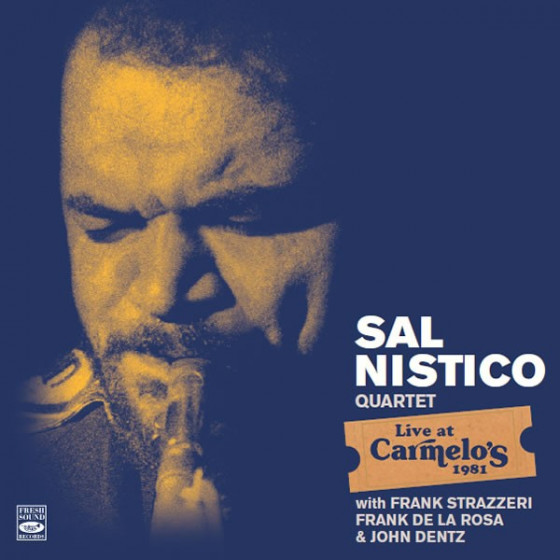 Live at Carmelo's 1981 (2-CD)