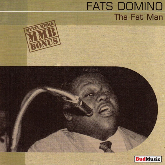 The Fat Man (Includes Multimedia Bonus Track)