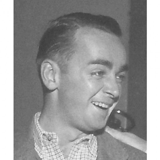 Ralph Burns