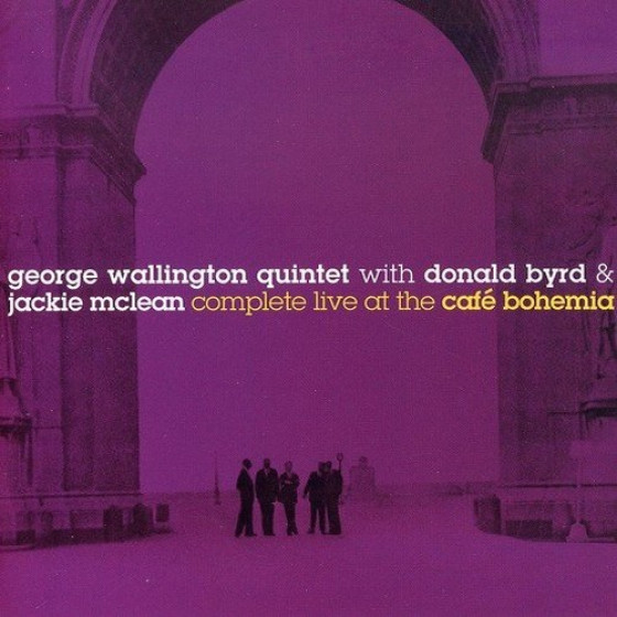 Complete Live At the Café Bohemia (2-CD)