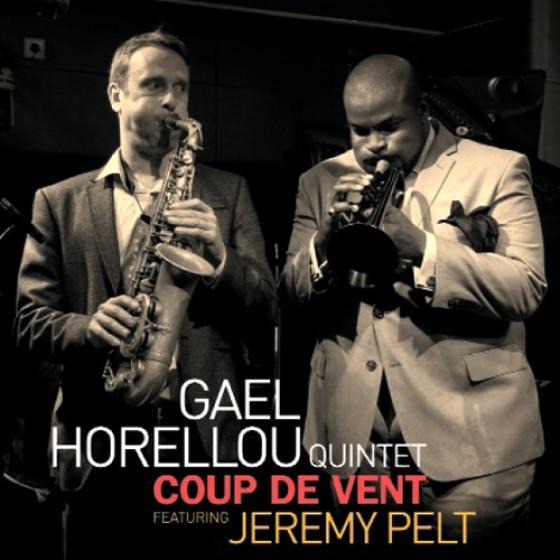 Coup de Vent Feat. Jeremy Pelt
