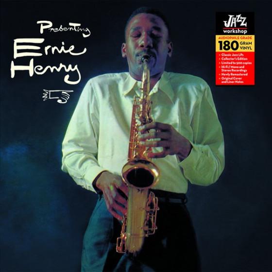 Presenting Ernie Henry (Audiophile 180gr. HQ Vinyl)