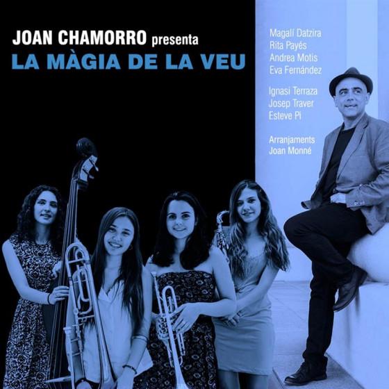 Joan Chamorro Presenta la Màgia de la Veu