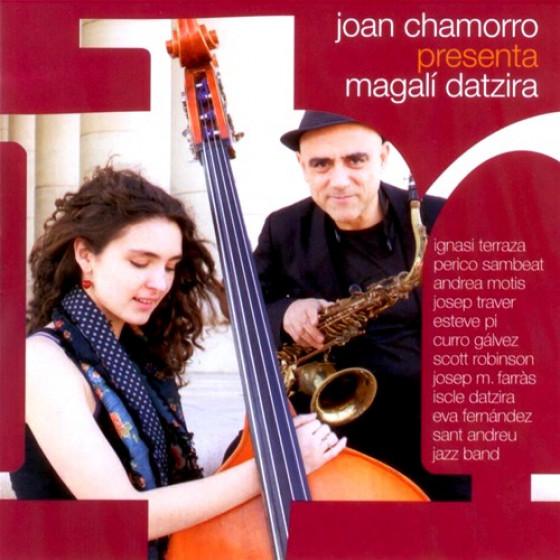 Joan Chamorro Presenta Magalí Datzira