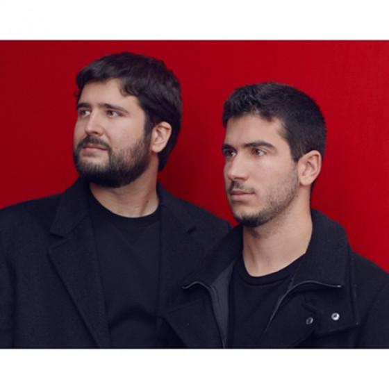 Marino Garcimartín & Alejandro Esperanza