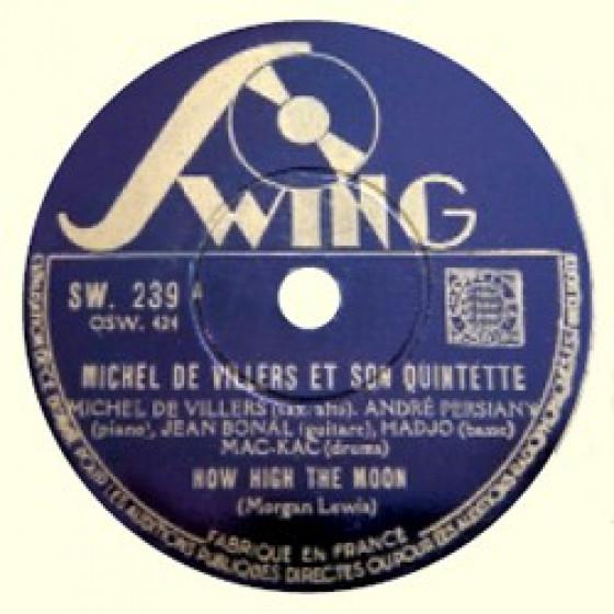 Swing SW. 239