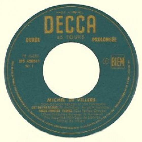 Decca EFS 450.511
