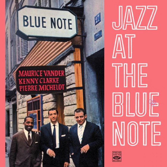 Jazz At The Blue Note