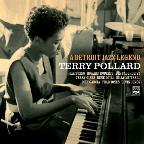 A Detroit Jazz Legend