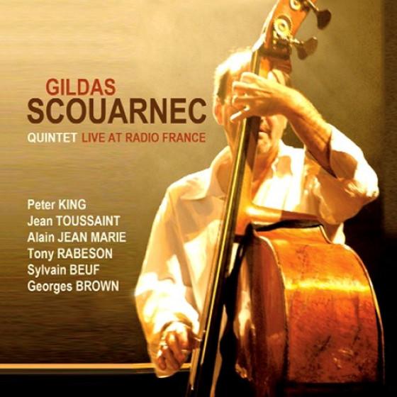 Live at Radio France (2-CD Digipack)