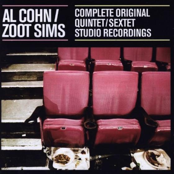 Complete Quintet / Sextet Studio Recordings (2-CD)