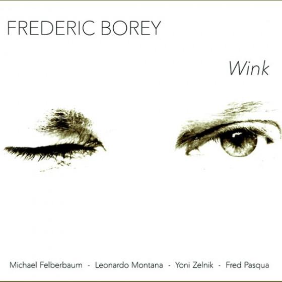 Wink (Digipack)