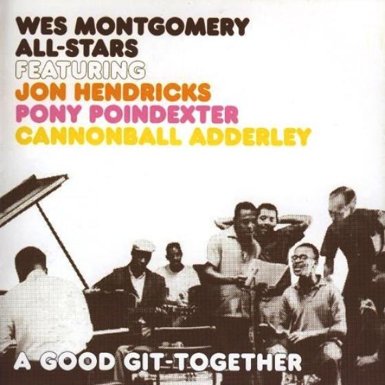 A Goog-Git Together (2 LP on 1 CD)