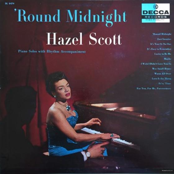 Decca DL 8474