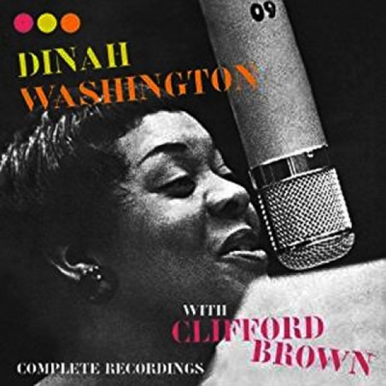 Complete Recordings with Clifford Brown