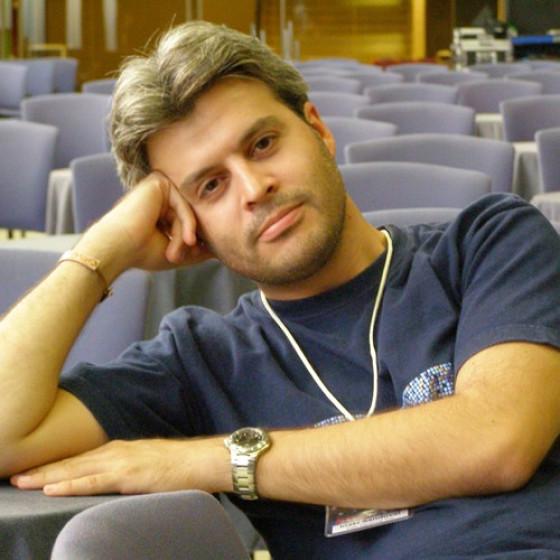 Iñaki Sandoval