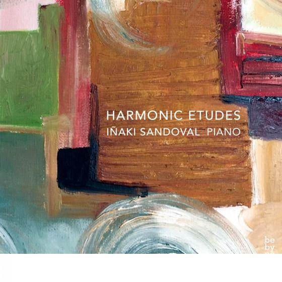 Harmonic Etudes (Digipack)