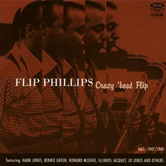 Crazy 'bout Flip, Vol. 1 (1947-1949)