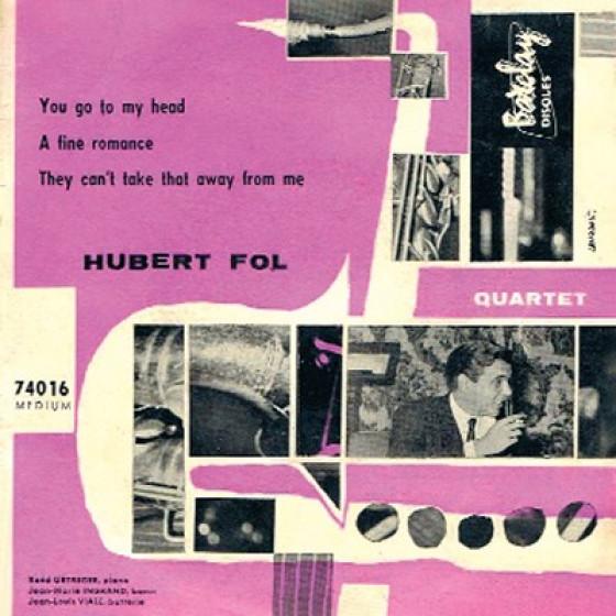 Barclay 45 EP 74016