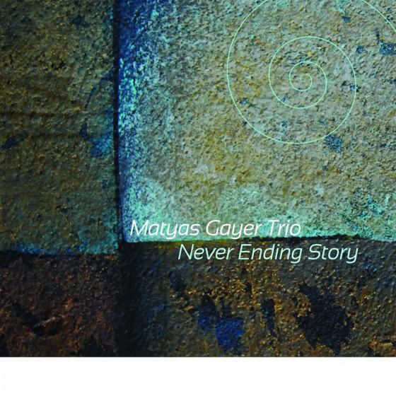 Never Ending Story (Digipack)