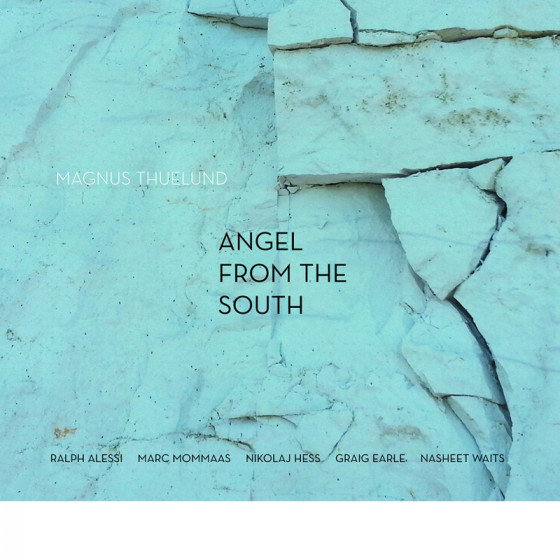Angel From the South (Digipack)