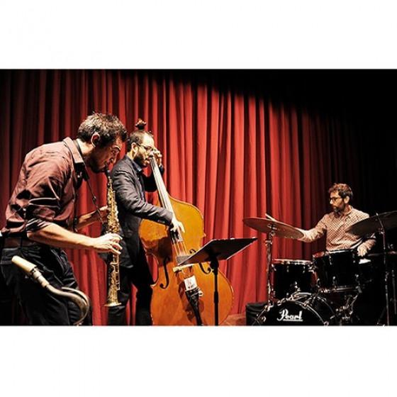 Gabriel Amargant Trio