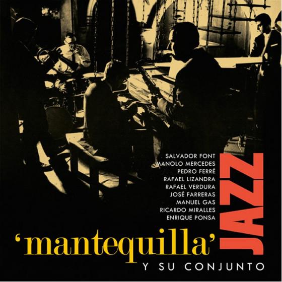 Mantequilla y su Conjunto (Vinyl)
