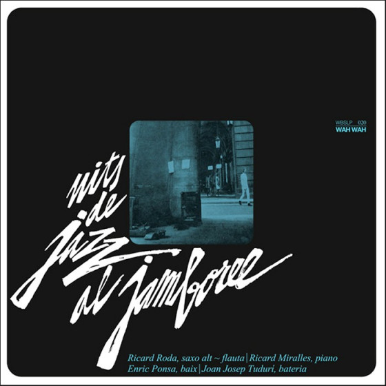 Nits de Jazz al Jamboree (Vinyl)