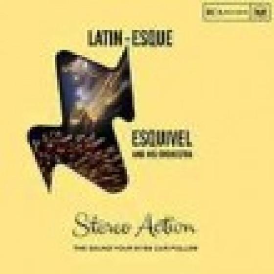 Latin - Esque