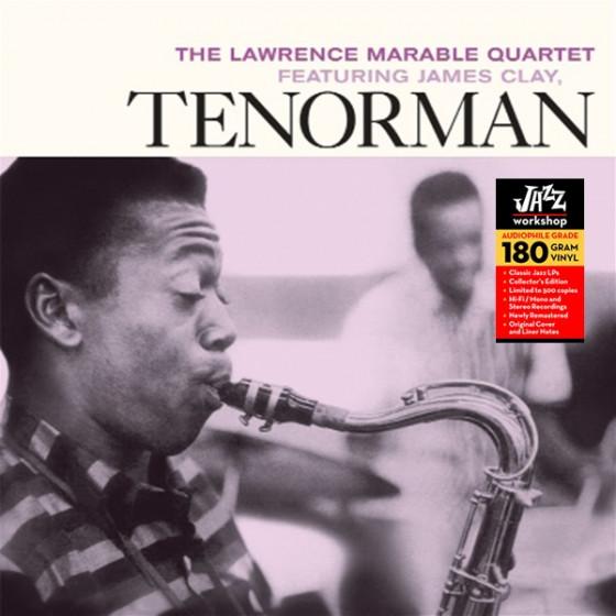 Tenorman (Audiophile 180gr. HQ Vinyl)