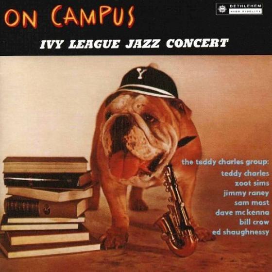 On Campus! - Ivy League Jazz Concert