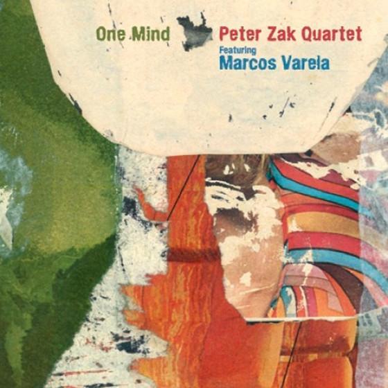 One Mind Feat. Marcos Varela